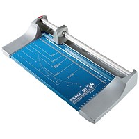 Dahle A4 Personal Trimmer (310mm Cutting Length, 5 Sheet Capacity) 507