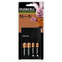 Duracell Multi Charger (Charges up to 8 Batteries at once)