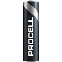 Duracell Procell AAA Batteries (Pack of 10)