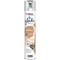 Glade Vanilla Air Freshener 500ml