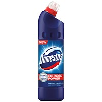 Domestos Professional Thick Bleach, Original, 750ml