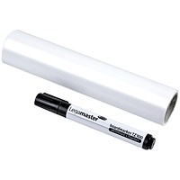 Legamaster Magic Chart Whiteboard Roll A4 200x300mm