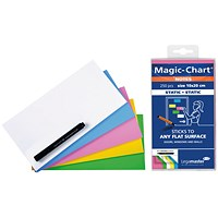 Legamaster Magic Notes 20X10cm (Pack of 250)