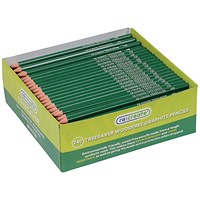 ReCreate Treesaver Recycled HB Pencil (Pack of 240)