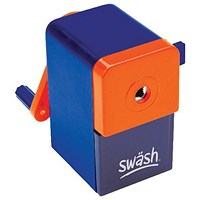 Swash Desktop Pencil Sharpener (Pack of 2)