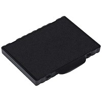 COLOP UN12BK Replacement Ink Pad Black (Pack of 5)