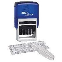 COLOP Printer S260 DIY Text Date Stamp DIYS260