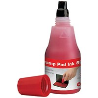 COLOP 801 Stamp Pad Ink 25ml Red 801RD