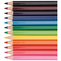 Graffico Coloured Pencils (Pack of 144)