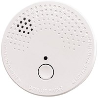 Domestic Battery Operated Smoke Alarm