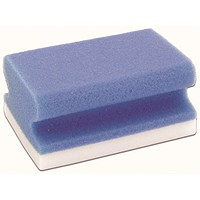 Franken Whiteboard Sponge - Pack of 2