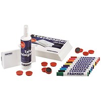 Franken Starter Kit for Whiteboards & Gridboards