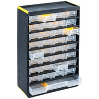 Barton Multi Drawer Professional 49 Cabinet (Pack of 2) 947-465125