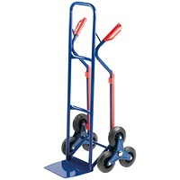GPC Stairclimber Sack Truck with Skids GI370Y