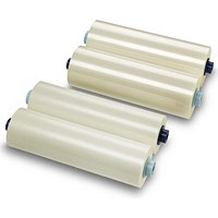 GBC Laminating Film Roll, For Ultima 35, 75 Micron, 305mmx75m, Pack of 2