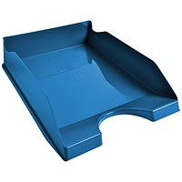 Exacompta Clean Safe Letter Tray