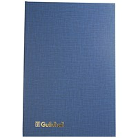 Guildhall Account Book 160 Pages 12 Cash Columns 32/12 1062
