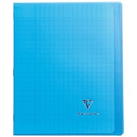 Clairefontaine Koverbook Notebook A4 Assorted (Pack of 10)