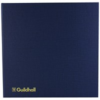 Guildhall Account Book 80 Pages 14 Cash Columns 51/14 1332