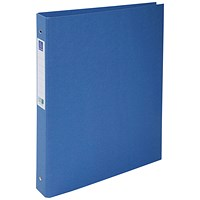 Exacompta Clean Safe Ring Binder 30mm 4 Ring A4