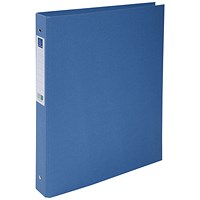 Exacompta Clean Safe Ring Binder 30mm 2 Ring A4