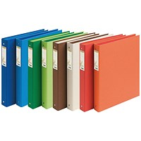 Forever Ring Binder 30mm Assorted (Pack of 10)