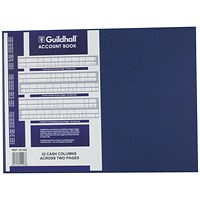 Guildhall Account Book 80 Pages 32 Cash Columns 61/32 1406