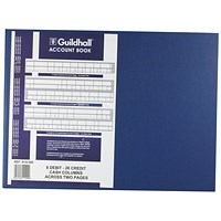 Guildhall Account Book 80 Pages 61/8-26 1409