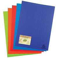 Exacompta Forever Display Book 30 Pocket Assorted (Pack of 12)