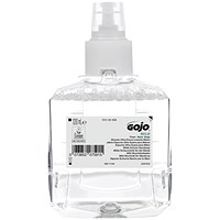 Gojo Mild Foam Hand Soap LTX-12 1200ml Refill - Pack of 2