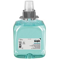 Gojo Freshberry Foam Hand Soap FMX 1250ml 5161-03-EEU