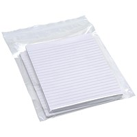 Minigrip Bag 150x230mm Clear (Pack of 1000) GL-11