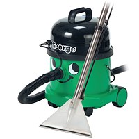 Numatic George 3-in-1 Wet and Dry Vacuum Cleaner Green 825714
