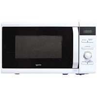 Microwave Oven 800W White (W440 x D330 x H259mm)