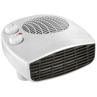 CED 2000W Flat Fan Heater
