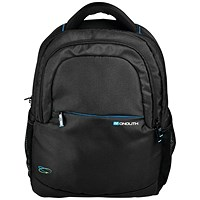 Monolith Blue Line 15.6 Inch Laptop Backpack