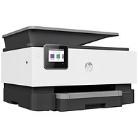 HP OfficeJet Pro 9014 All-in-One Printer 1KR51B
