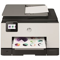 HP Officejet Pro 9022 All In One Printer 1MR71B