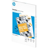HP Everyday Laser Jet Paper Glossy 120gsm A3 150 Sheets 7MV81A