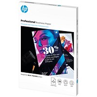 HP Professional Business Paper Glossy 180gsm A3 150 Sheets