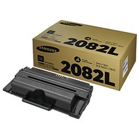 Samsung MLT-D2082L Black High Yield Toner Cartridge SU986A
