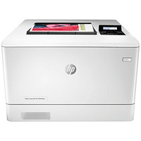 HP Color Laserjet Pro M454DN Printer W1Y44A