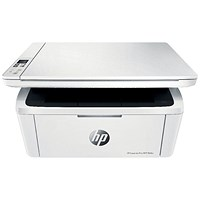 HP LaserJet Pro M28w Wireless Multifunction Printer W2G55A#B19