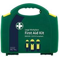 Reliance Medical Large Workplace First Aid Kit BS8599-1