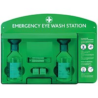 Reliance Medical Premier Emergency Eye Wash Station