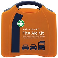 Reliance Medical Motokit BSI Travel First Aid Kit Medium