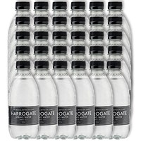 Harrogate Still Spring Water - 30 x 330ml Bottles