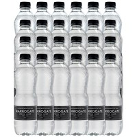Harrogate Still Spring Water - 24 x 500ml Bottles