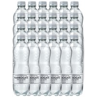 Harrogate Sparkling Water - 24 x 500ml Bottles