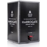 Harrogate Bag in the Box Spring Water - 10 Litres